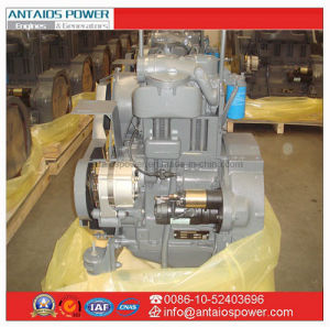 Air Cooled Four Stroke 20HP Diesel Engine F2l912 for Generation pictures & photos