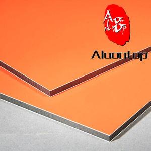 Aluminium Plastic Compsite Panel Signboard pictures & photos