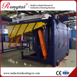 1.5t High Efficiency Induction Melting Furnace pictures & photos