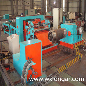 Hydraulic Cut to Length Machine Line pictures & photos
