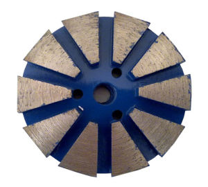 Diamond Concrete Polishing Disc (pad)