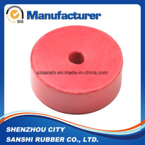 China Factory OEM Molded Rubber Plug pictures & photos