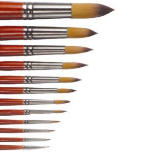 Paint Brush (A10166)