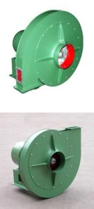 Qff Centrifugal Fan for OE Spinning