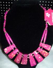 Fashion Necklace (009-80)