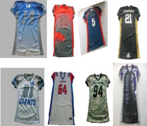American Football Practice Jersey pictures & photos