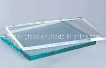3-19mm Clear Float Glass / Building Glass pictures & photos