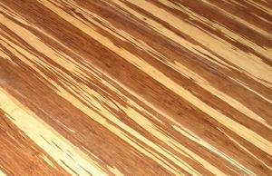 Tiger Strand Woven Bamboo (SWBF-04)