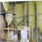 Gypsum Plaster Production Line pictures & photos