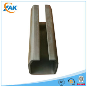 C Type Cold Forming Sectional Steel C Specializing in The Production of Sales