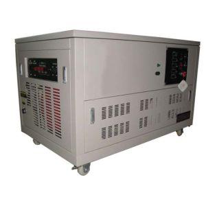 Gasoline Generator (ZSY465F1-20-EZJN(RARE-EARTH))