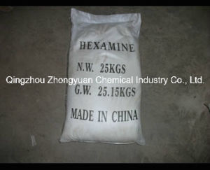Methenamine / Urotropine, Used for Gas Mask for Phosgene Absorption Agent pictures & photos