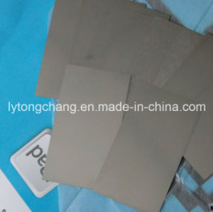 Tungsten Nickel Copper Alloy Sheet W95nicu Thickess pictures & photos