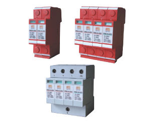 Module With Pluggable Structure, Easy Maintenance (THM-60K380/3+NPE,THM-60K220/1+NP)