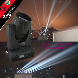 350W Sharpy 17r Moving Head Beam Stage Lighting (HL-350BM) pictures & photos