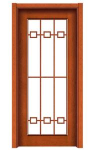 Interior Wooden Door (FX-T006) pictures & photos