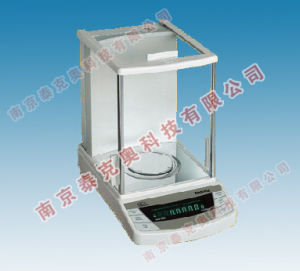 Electronic Precision Balances (JA)