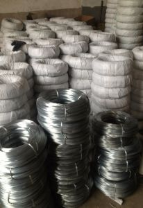 High Quality Galvanized Iron Wire pictures & photos