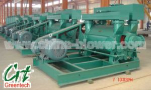 Water Ring Vacuum Pump (2BE3 420) pictures & photos