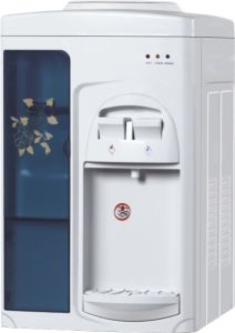 2017 Fast Moving Model Hot and Cold Water Cooler pictures & photos