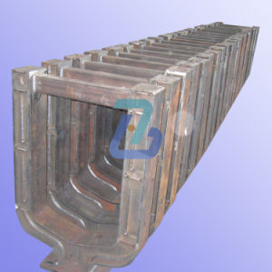 Welding Sheet Metal Fabrication Parts pictures & photos