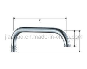 Brass Faucet (JC-3057)