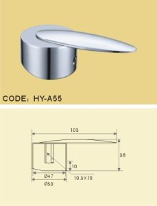 Faucet Handle (HY-A55)