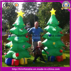 Christmas Giant Inflatable Snowman Decoration for Decor Party pictures & photos