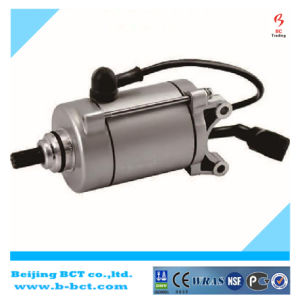 Engine Spare Parts S4k S4kt Starting Motor for E120b pictures & photos