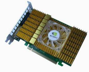 Geforce Graphic Cards (PY-9500GT 512M 128bit DDR3)