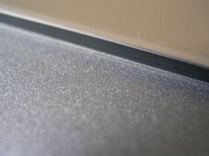 Virgin PE / Unbreakable Core / Aluminium Composite Panel pictures & photos