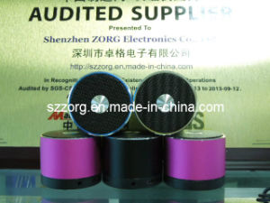 Vibrating Speaker with 5W Output