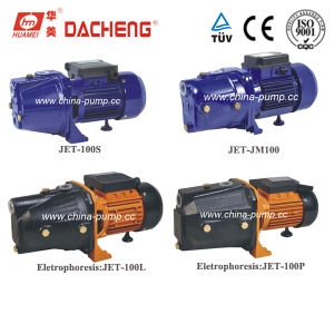1 HP Jet Pump (Self-priming Jet Pump) CE Approved pictures & photos