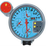5inch 4 in 1 Tachometer /Oil Press/Oil Temp/ Water Temp Auto Gauge (EL7785)