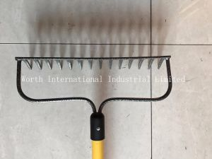 Handle Rake pictures & photos