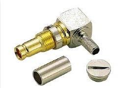 Crimp Attachment for Flexible Cable