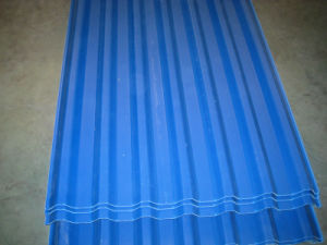PVC Roofing Sheet (A-02)