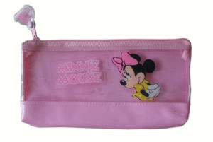 PVC Stationery Bag (DPCB980001) pictures & photos