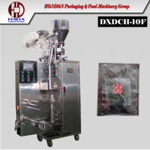 Best Price Small Nylon Tea Bag Packing Machine pictures & photos