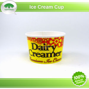 Ice Cream Paper Cup - 3 pictures & photos