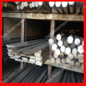 Stainless Steel Rectangular / Flat / Round Bar (304 304L 316 316L) pictures & photos