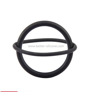 Silicone Rubber Machinery Seal Viton O Rings pictures & photos