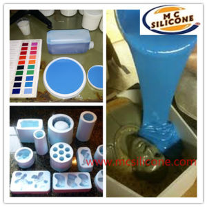 Various Applications RTV-2 Silicone Rubber pictures & photos