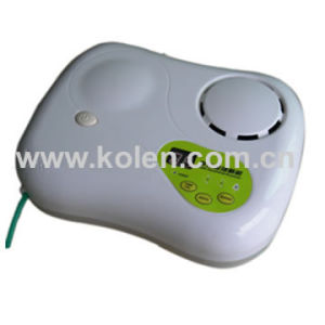 Multifunctional Ozone Air Purifier with Ionizer for Water Purifier for Residential Applications