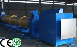 Rotary Drying Machine (WSG Series)