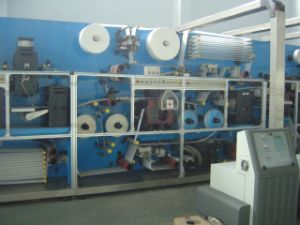 Economic Type Baby Diaper Machine (RL-YNK-200) pictures & photos