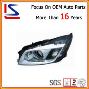 Auto Spare Parts - Head Lamp for Opel Insignia 2008 pictures & photos
