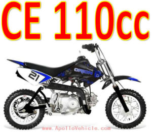Mini Dirt Bike (AGB-21 110CC)