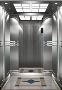 Aote Small Machine Room Elevator/Lift pictures & photos