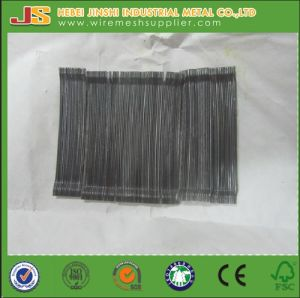 Used 1100 MPa to 2850MPa Steel Fiber for Concrete Reinforced pictures & photos